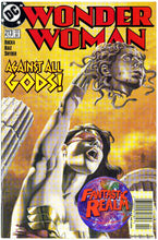 Load image into Gallery viewer, WONDER WOMAN #211, 212 & 213 DC COMICS