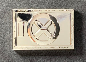 UNCANNY X-MEN #510 INSPIRED CHALLENGE COIN LIMITED EDITION