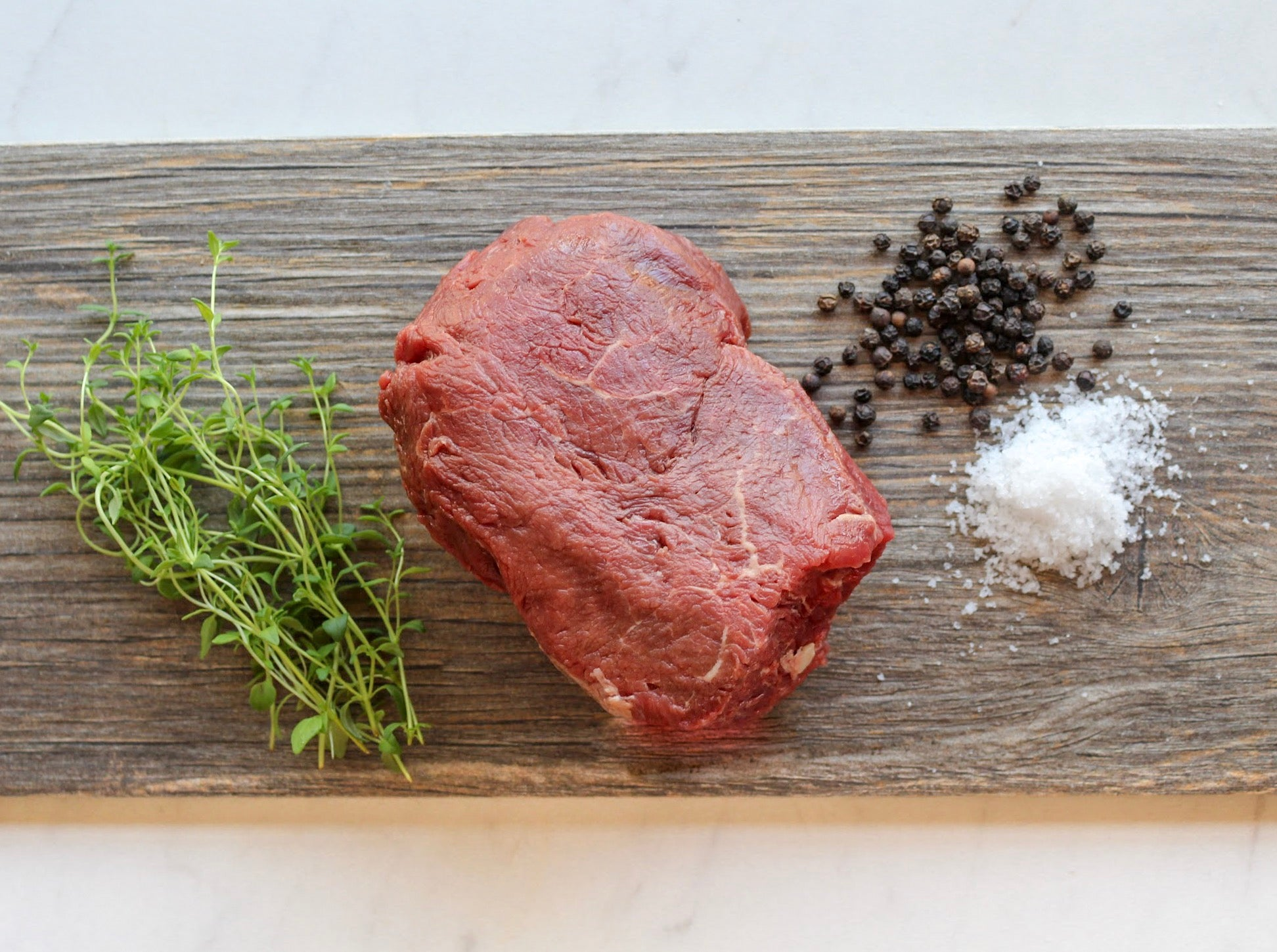 Alabama Grass Fed Organic Filet Mignon