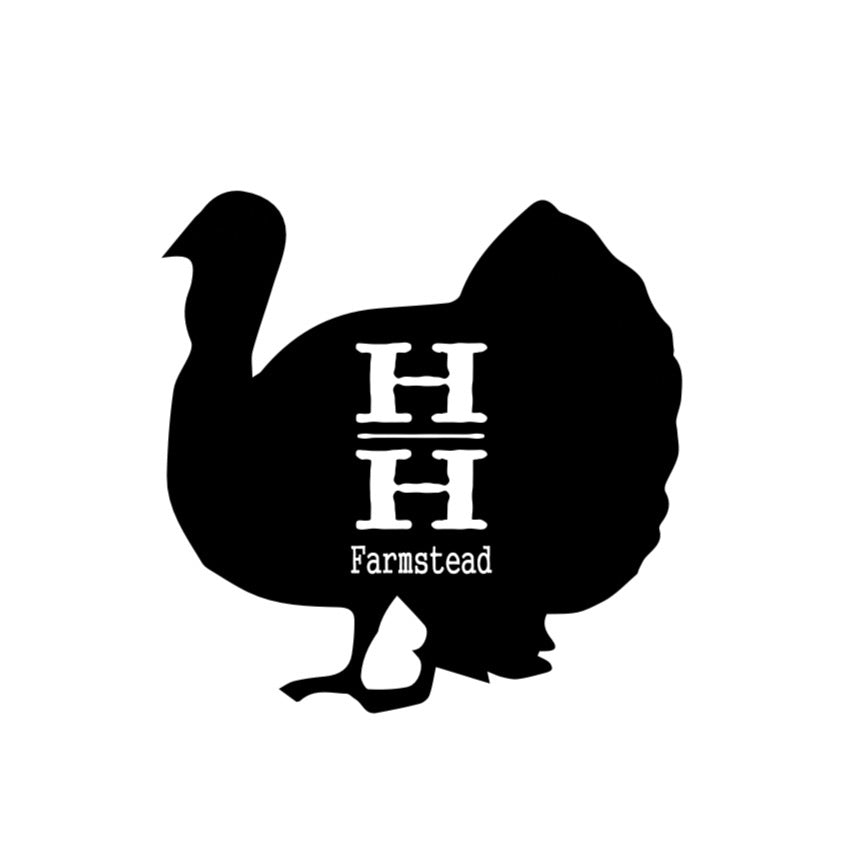 Turkey — Pastured and Heritage