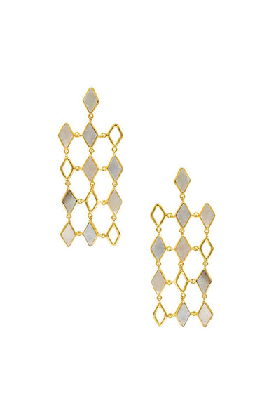 Cairo Earrings