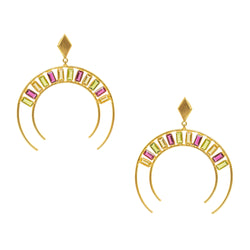 Sadat Earrings