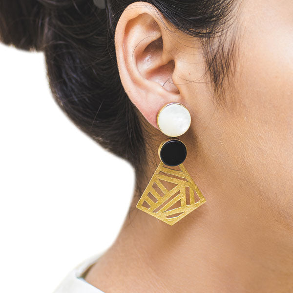 Sinai Earrings