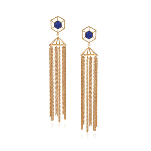 Propolis Earrings