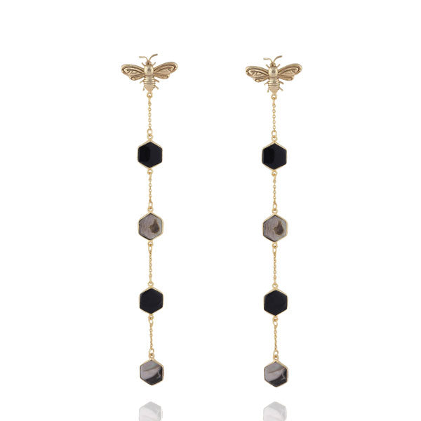 Beeline Earrings