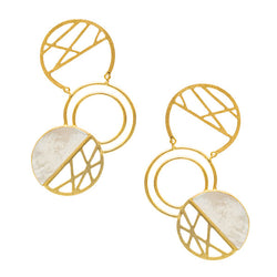 Suez Earrings