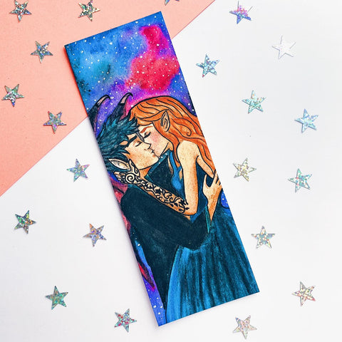 Feysand ACOMAF Inspired Bookmark