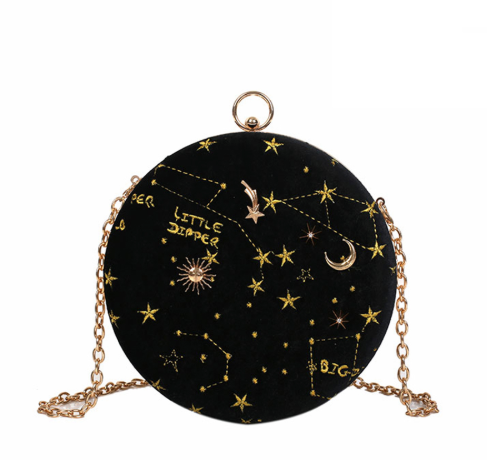 LITTLE DIPPER SHOULDER BAG