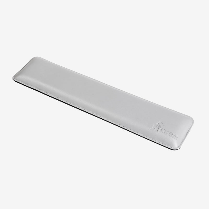 Castle Bailey Computer Keyboard Wrist Rest Gray