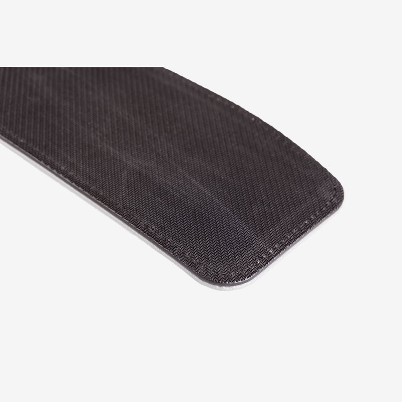 Castle Bailey Rubber Base of Wrist Rest Gray