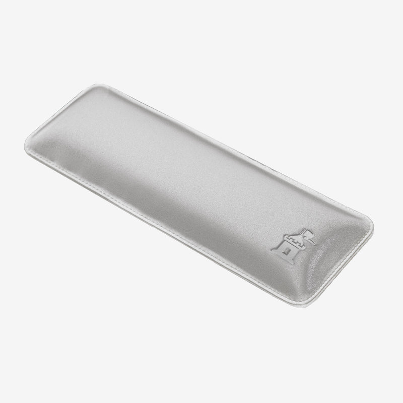 Castle 60% Keyboard Wrist Rest Gray