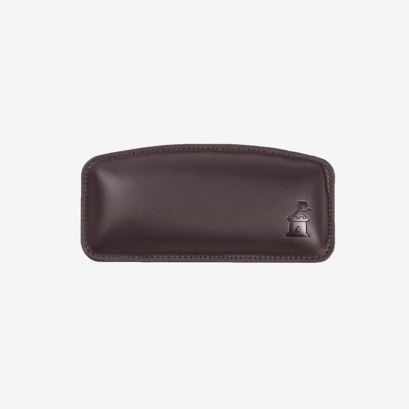 Castle Motte Wrist Pad for Mouse Brown