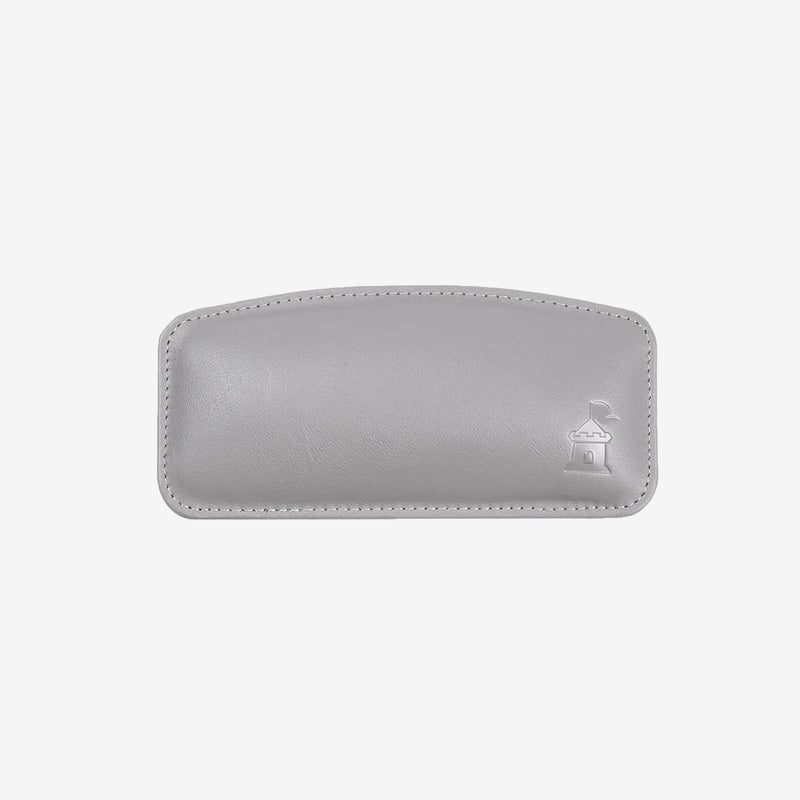 Castle Motte Wrist Pad for Mouse Gray