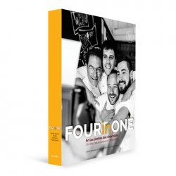 Four in One: En Los Limites del Chocolate