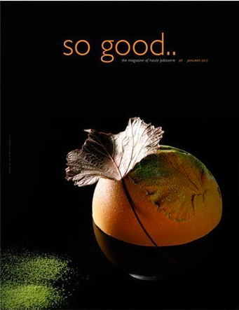 Revista So Good No. 09