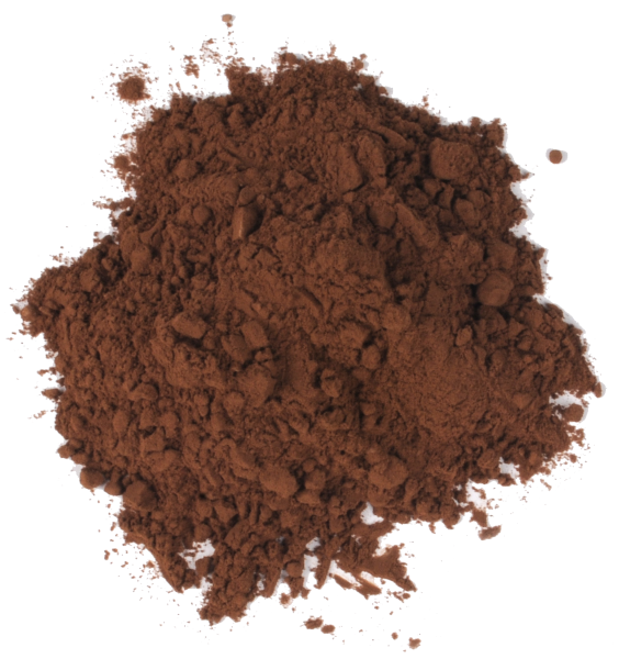 Cocoa en Polvo 22-24% (Cocoa Powder) Luker Chocolate