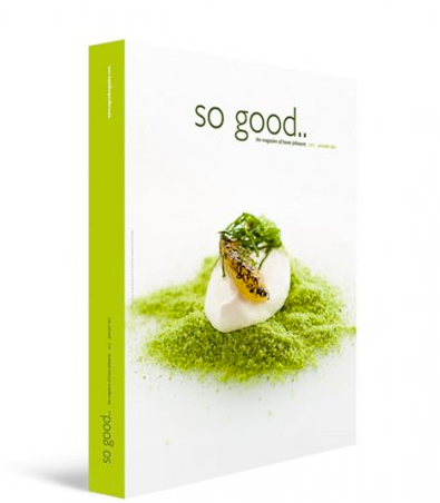 Revista So Good No. 13