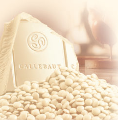 Callebaut Chocolate Blanco 28% Cacao