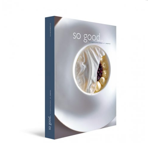 Revista So Good No. 11