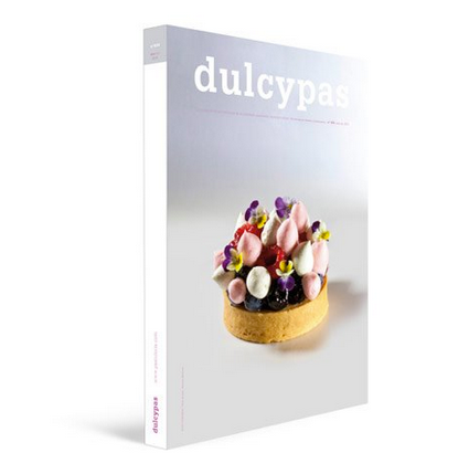 Revista Dulcypas No. 434