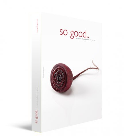 Revista So Good No. 14