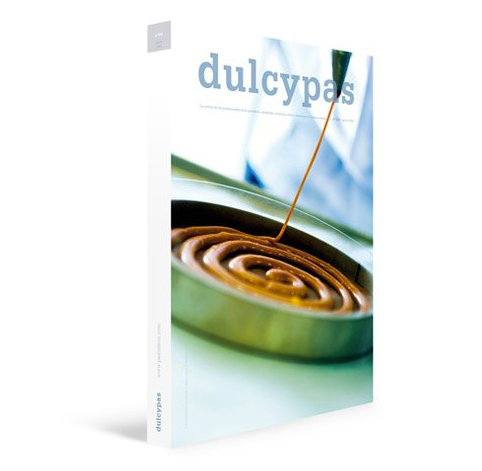 Revista Dulcypas No. 436