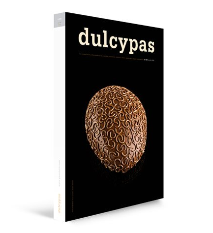 Revista Dulcypas No. 438