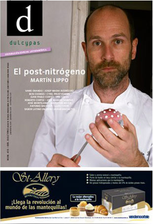 Revista Dulcypas No. 5