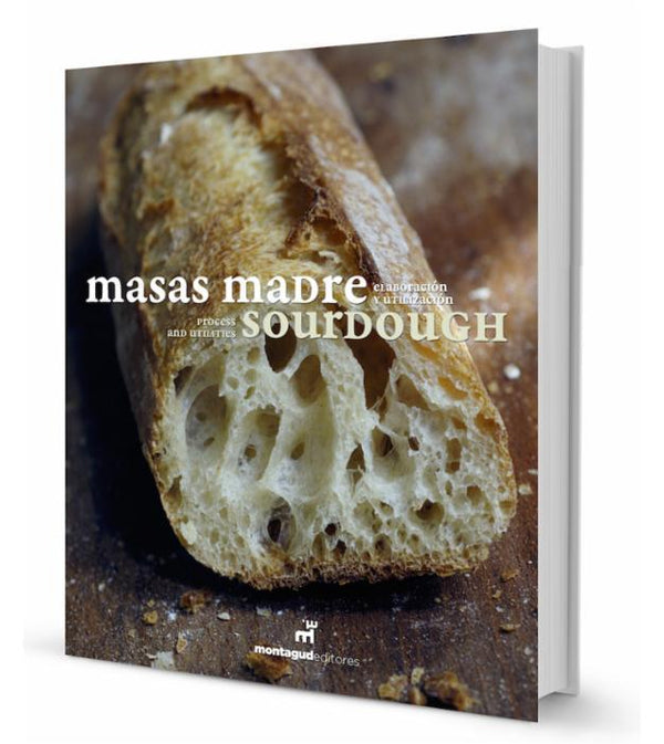 Masas Madre - Sourdough