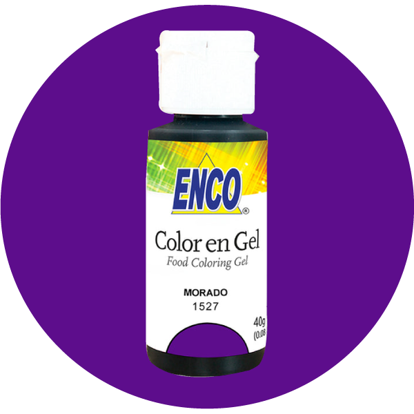 ENCO Color en Gel 40gr