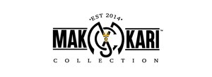 Makkari Clothing Co. logo