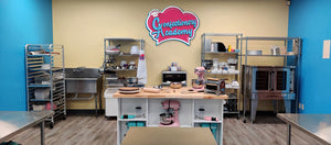 Confectionery Academy