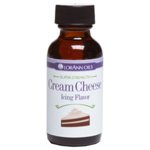 Cream Cheese Icing Flavor 4oz - Bake Supply Plus