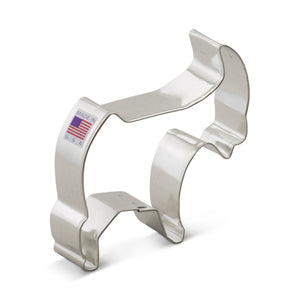 "Goat 4"" Cookie Cutter Ann Clark Cookie Cutter - Bake Supply Plus"