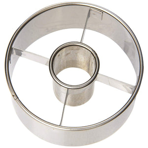 "3.5"" Doughnut Cutter Ateco Cutter - Bake Supply Plus"