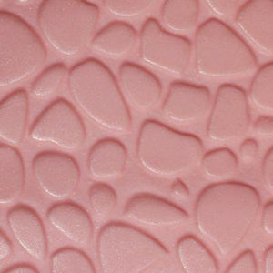 Texture Mat Cobblestones CK Products Texture Mat - Bake Supply Plus