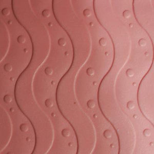 Texture Mat Wavy Dots CK Products Texture Mat - Bake Supply Plus