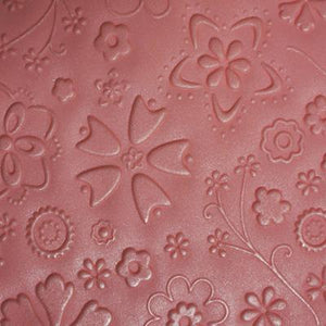 Texture Mat Flower Fun CK Products Texture Mat - Bake Supply Plus