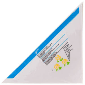 Parchment Paper Triangles Ateco Piping Bag - Bake Supply Plus