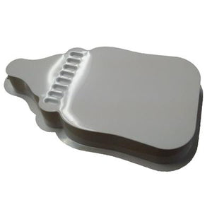 Plastic Pan Baby Bottle CK Products Novelty Pan - Bake Supply Plus