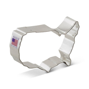 USA Cookie Cutter Ann Clark Cookie Cutter - Bake Supply Plus