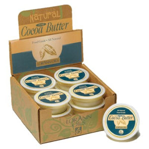 Cocoa Butter 1oz - Bake Supply Plus
