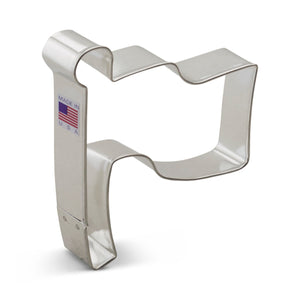 Flag Cookie Cutter Ann Clark Cookie Cutter - Bake Supply Plus