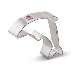 Dolphin Cookie Cutter Ann Clark Cookie Cutter - Bake Supply Plus
