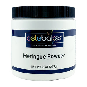 CK Meringue Powder 8oz CK Products Icing - Bake Supply Plus
