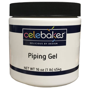 Piping Gel Celebakes CK Products Piping Gel - Bake Supply Plus