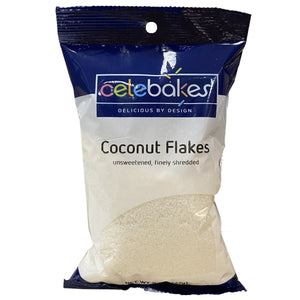 CK Desiccated Coconut Flakes 8oz