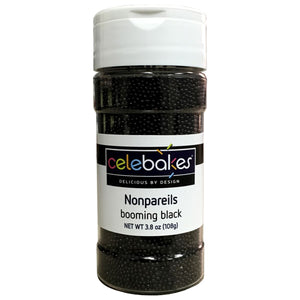CK Nonpareils Black 3.8oz