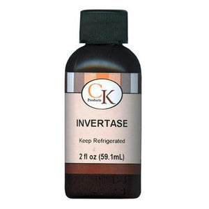 Invertase 2 oz CK Products Additive - Bake Supply Plus