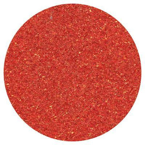 CK Sanding Sugar Red 4 oz CK Products Sprinkles - Bake Supply Plus